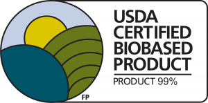 MicroBlend USDA label